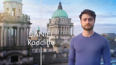 Who Do You Think You Are? (UK) - 16x01 Daniel Radcliffe