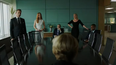 Suits - 09x02 Special Master