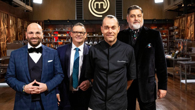 MasterChef Australia - 11x61 Grand Final Screenshot