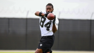 Hard Knocks - 14x02 Training Camp With The Oakland Raiders - #2