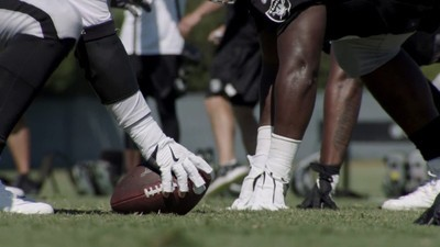 Hard Knocks - 14x05 Training Camp With The Oakland Raiders - #5 Screenshot