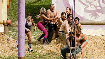 Survivor - 39x01 I Vote You Out and That's It