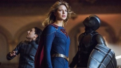 Supergirl - 05x01 Event Horizon
