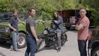 Animal Kingdom - 04x10 Exit Strategy