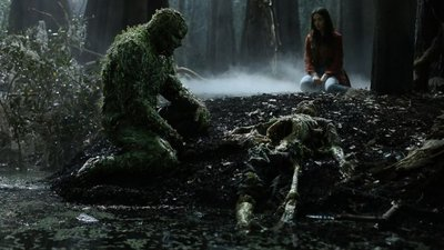 Swamp Thing (2019) - 01x10 Loose Ends (Series Finale)  Screenshot