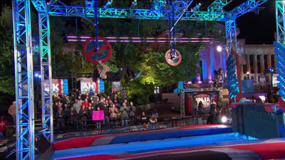 American Ninja Warrior - 11x09 Oklahoma City City Finals