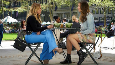 Younger - 06x07 Friends with Benefits