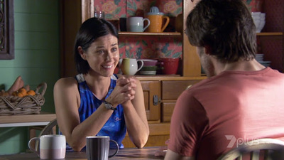Home and Away (AU) - 32x165 Episode 7205