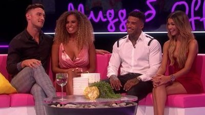 Love Island (UK) - 05x58 Love Island The Reunion Screenshot