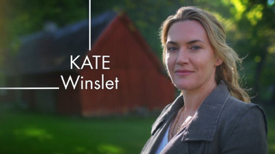 Who Do You Think You Are? (UK) - 16x04 Kate Winslet