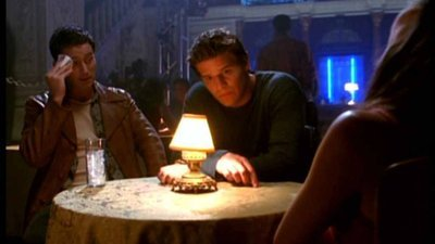 Angel - 01x02 Lonely Hearts