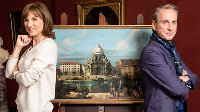 Fake or Fortune? (UK) - 08x04 A Venetian View
