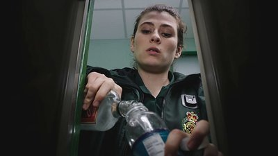 Casualty (UK) - 33x46 Series 33, Episode 46