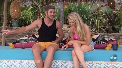 Bachelor in Paradise - 06x04 Week 2: Part 2 Screenshot
