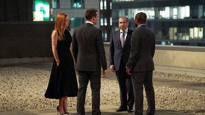 Suits - 09x06 Whatever It Takes