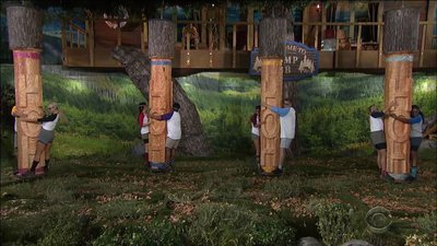 Big Brother - 21x02 Head of Household