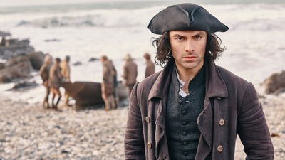 Poldark (UK) - 05x08 Episode 8 Screenshot