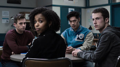 13 Reasons Why - 03x04 Angry, Young and Man