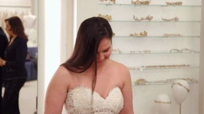 Say Yes To The Dress - 18x10 Crazy Uncle Randy Screenshot