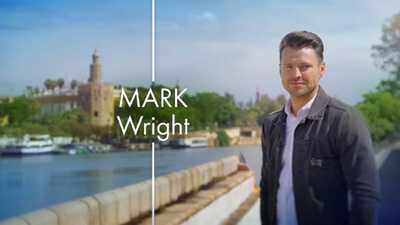 Who Do You Think You Are? (UK) - 16x08 Mark Wright Screenshot
