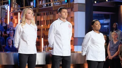 MasterChef - 10x25 The Finale - Part 2