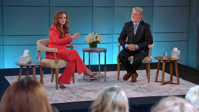Leah Remini: Scientology and the Aftermath - 03x12 Waiting For Justice Screenshot