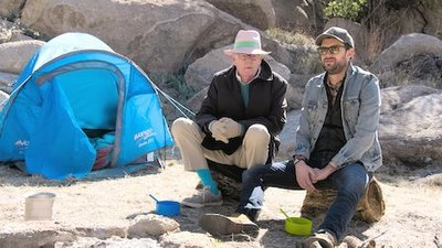 Jack Whitehall: Travels with my Father - 03x02 Season 3, Episode 2 Screenshot