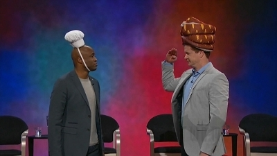 Whose Line Is It Anyway? - 15x12 Jonathan Mangum 5 Screenshot