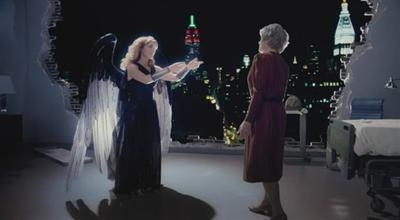 Angels in America - 01x06 Perestroika: Chapter Six - Heaven, I'm in Heaven Screenshot