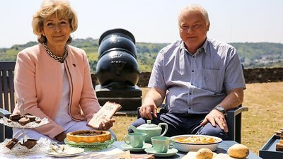 Antiques Roadshow (UK) - 42x02 Second World War Special