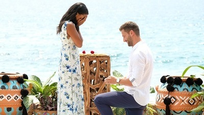 Bachelor in Paradise - 06x13 Week 7: Finale Screenshot