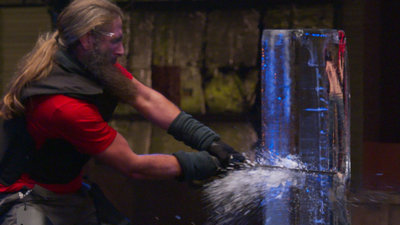 Forged In Fire: Knife Or Death - 02x16 Blade Fest of The Champion Screenshot