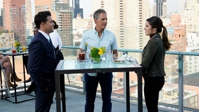 NCIS: New Orleans - 06x03 Bad Apple