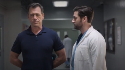 New Amsterdam 2018 - 02x03 Replacement