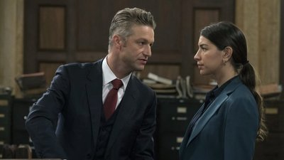 Law & Order: Special Victims Unit - 21x05 At Midnight in Manhattan