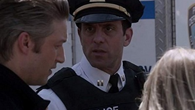 Law & Order: Special Victims Unit - 21x02 The Darkest Journey Home