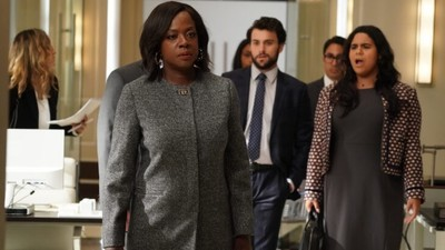 How To Get Away With Murder - 06x02 Vivian's Here