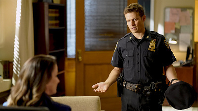 Blue Bloods - 10x03 Behind The Smile