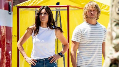 NCIS: Los Angeles - 11x04 Yellow Jack