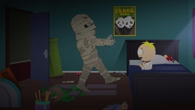 South Park - 23x05 Tegridy Farms Halloween Special