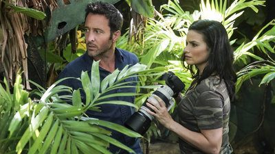Hawaii Five-0 (2010) - 10x03 Passing Time Obscures The Past Screenshot