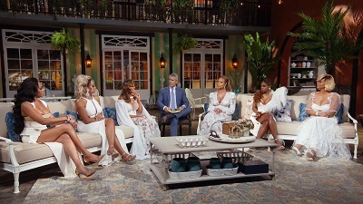 The Real Housewives of Potomac - 14x21 Reunion - Part 3 Screenshot