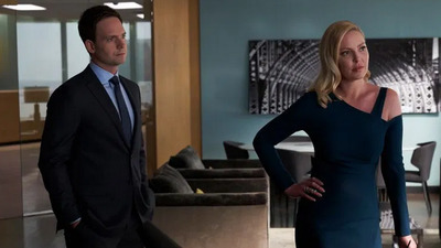 Suits - 09x09 Thunder Away