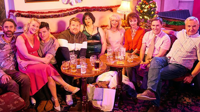 Gavin & Stacey (UK) - 04x Christmas Special