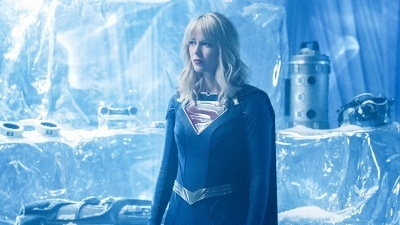 Supergirl - 05x07 Tremors