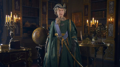 Catherine the Great - 01x04 Episode 4 Screenshot