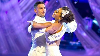 Strictly Come Dancing (UK) - 17x09 Series 17, Week 5