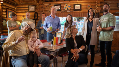 Heartland (CA) - 13x10 The Passing of The Torch