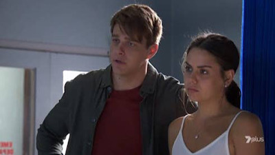 Home and Away (AU) - 32x200 Episode 7240