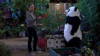 Will & Grace - 11x05 The Grief Panda